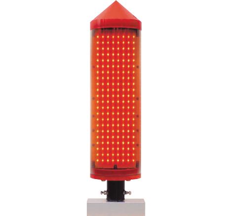 特殊信号発光機